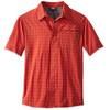 Outdoor Research M's Astroman S/S Shirt Diablo (474)